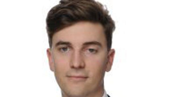 Valentin Ribet, a former London School of Economics student, was one of the PAris terror victims (LinkedIn/PA)
