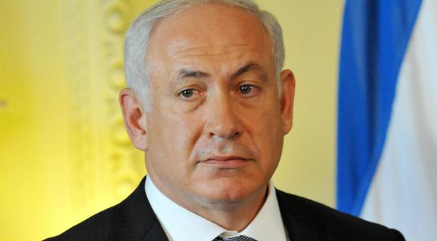 Three Spanish activists had asked the court to investigate Benjamin Netanyahu