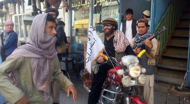 Troops took more than two weeks to bring Kunduz back under government control