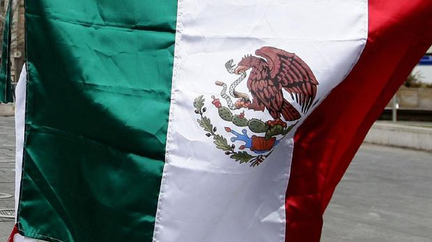 The crash happened in the Mexican state of Puebla