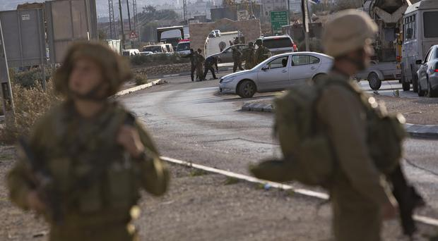 Violence has been on the increase in the region in recent weeks (AP)