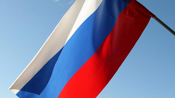 Russia had resumed gas shipments to Ukraine less than two months ago