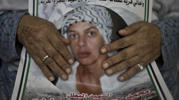Mohammed Abu Khdeir was abducted and burned to death in East Jerusalem (AP) [File photo]