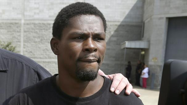 Jermain Taylor made a plea deal with prosecutors (AP)