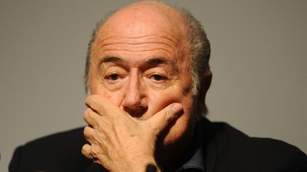 The last six months have been the most turbulent period of Sepp Blatter's 17-year reign as Fifa president