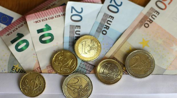 """The Republic's economy is predicted to grow three times faster than Northern Ireland this year, as """"austerity dampens domestic demand"""", it has been claimed"""