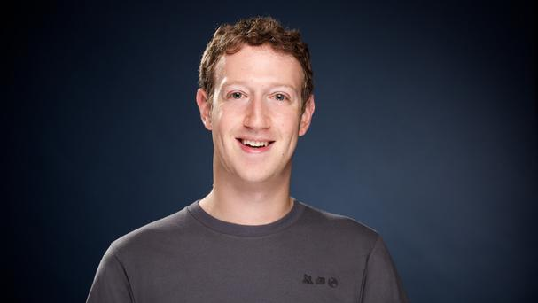 Mark Zuckerberg made the statement on his personal Facebook page