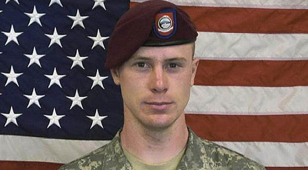 Sergeant Bowe Bergdahl is the subject of the latest Serial podcast (US Army/AP)