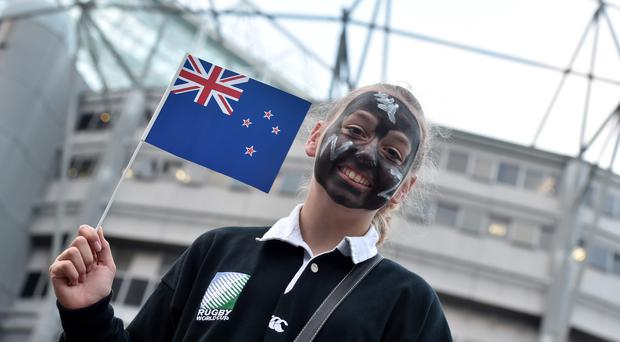 The winner of the ballot will be pitted against the current New Zealand flag