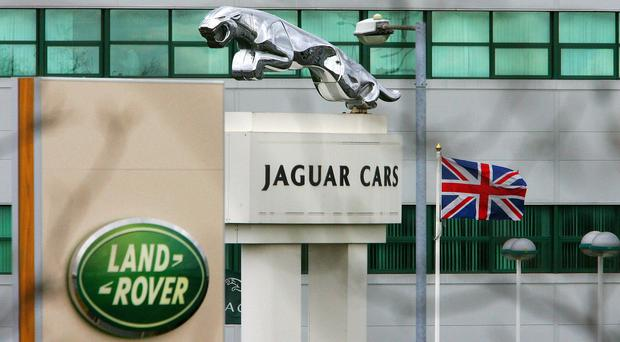 Jaguar Land Rover has signed a deal to build a plant in Slovakia