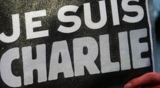 Two people were arrested in northern France on Tuesday, nearly a year after the attacks on the Charlie Hebdo newspaper and kosher store