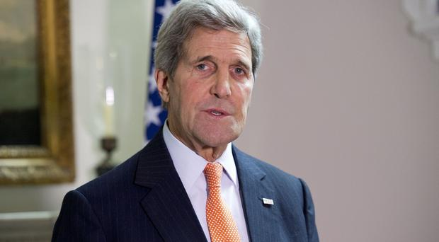John Kerry said Iran is fulfilling its obligations under the agreement in what he calls a