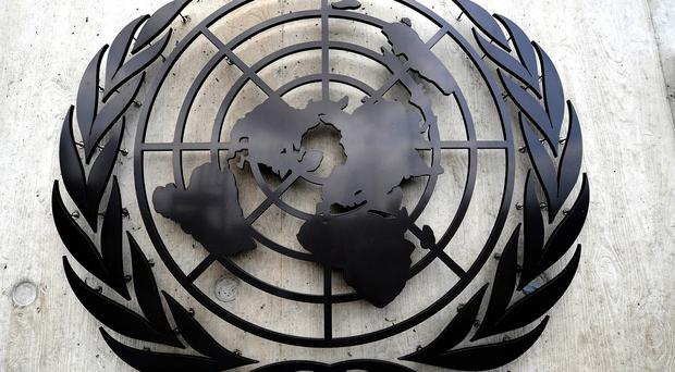 The UN has agreed a resolution to disrupt IS funding