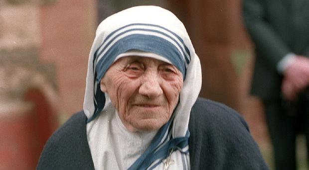 an analysis of mother teresas life 17 life changing lessons to learn from mother teresa 1 there is no greater hunger than the hunger of the heart the greatest disease in the west today is not tb or leprosy it is being unwanted, unloved, and uncared for.
