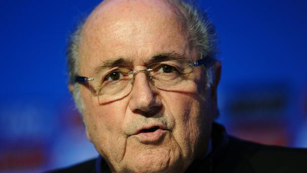 Fifa president Sepp Blatter is expected to be given a lengthy ban by the world football body's ethics court