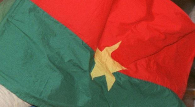 Burkina Faso held delayed national elections on November 29