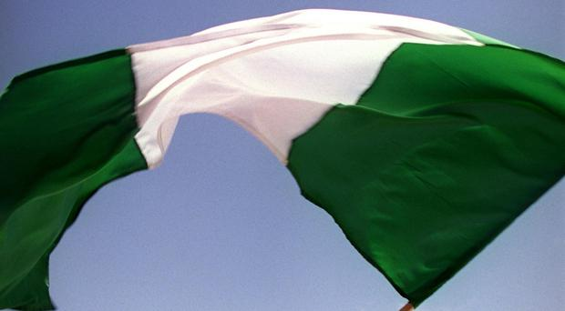 The massacre was reported in the Gwoza area of Borno state