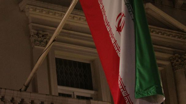 Iran has moved uranium to Russia under the terms of an international deal, a senior diplomat has said