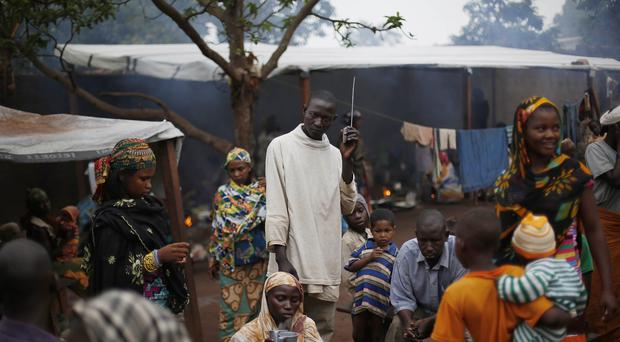 The Central African Republic is holding much-delayed elections, that residents and the international community hope will bring stability after years of sectarian violence. (AP)