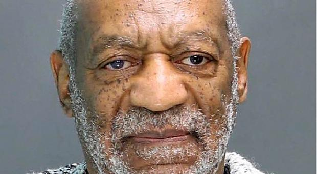 Accused: Bill Cosby