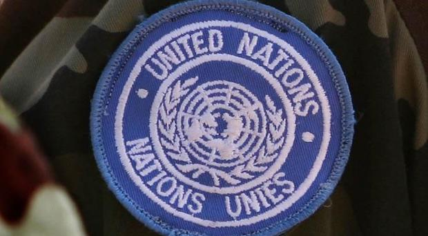 Aid will begin entering the Syrian villages in the coming days, the UN said