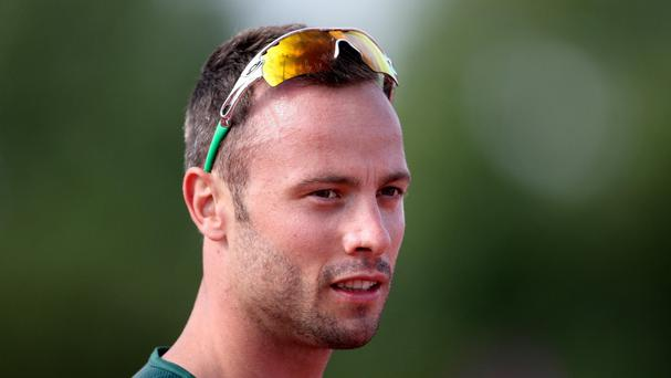 Oscar Pistorius is seeking to appeal his murder conviction