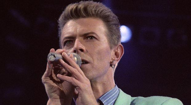 David Bowie made the video of his 1983 hit Let's Dance at Carinda's only pub