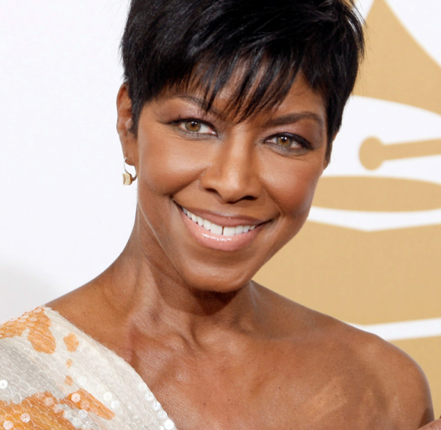 Remembered: Natalie Cole