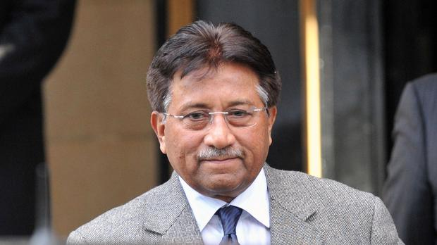 Pervez Musharraf has been acquitted of murder