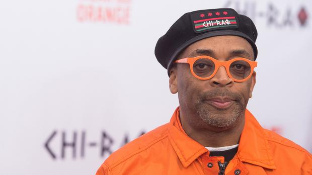 Spike Lee said he will not attend this year's Oscars ceremony (AP)