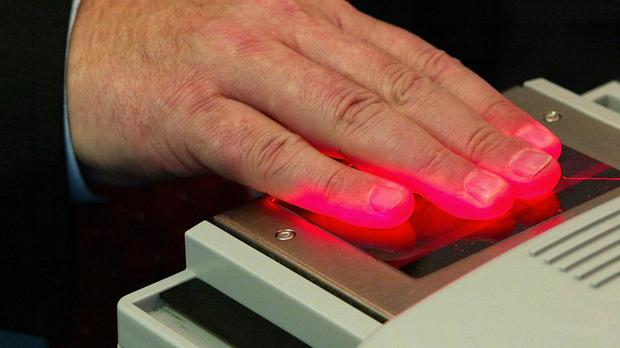 The EU wants to collect fingerprints and information about all foreigners convicted of crimes