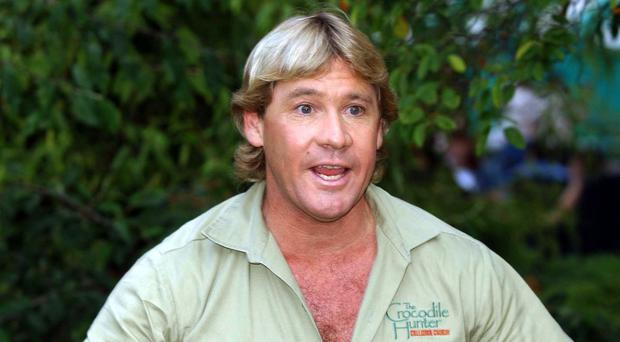 Australia Zoo was founded by Steve Irwin and his widow continues to run it