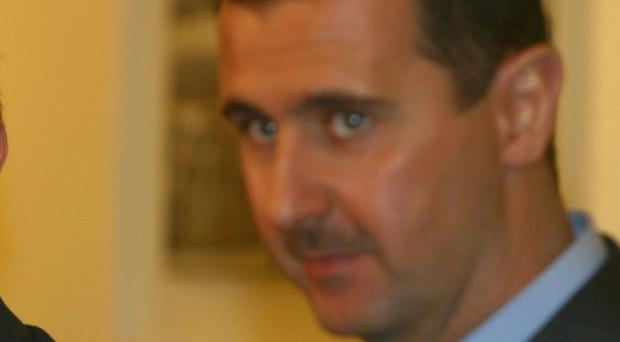 President Bashar Assad's family has governed Syria for more than four decades