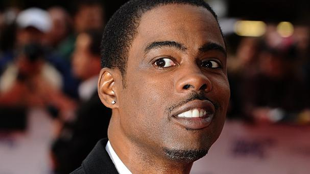 Chris Rock will host the Oscars in a year when no black actor has received a nomination