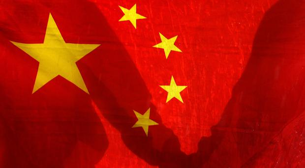 Slower growth in China is one reason behind the fall in oil prices