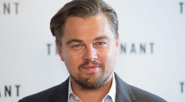Leonardo DiCaprio is a long-time environmental campaigner