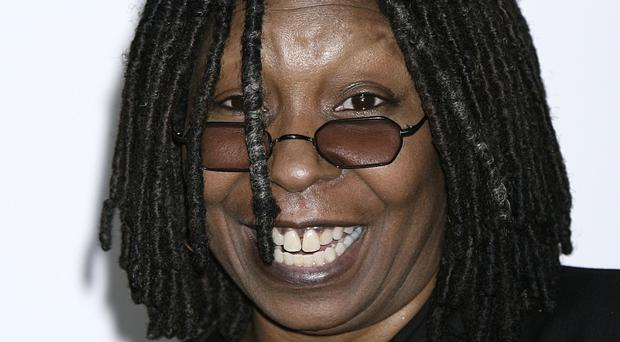 Whoopi Goldberg is one of the Oscars presenters
