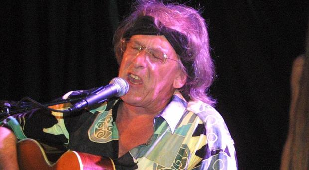 Paul Kantner was an original member of Jefferson Airplane and later led the group's successor Jefferson Starship (AP)