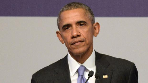 US president Barack Obama is to visit an American mosque for the first time