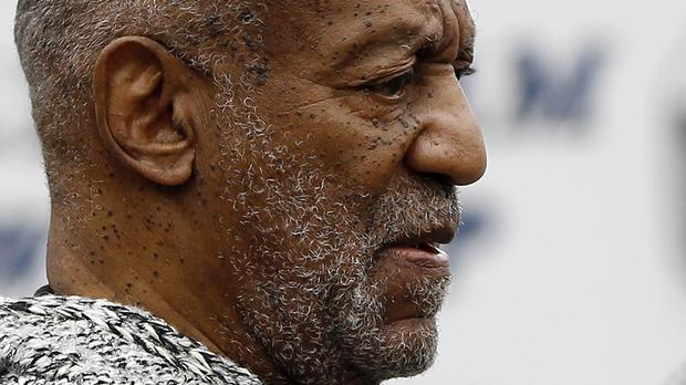 Lawyers for Bill Cosby are seeking to have sex assault charges against the comedian dismissed (AP)