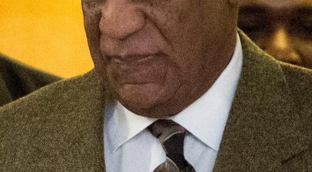 Charges: Bill Cosby