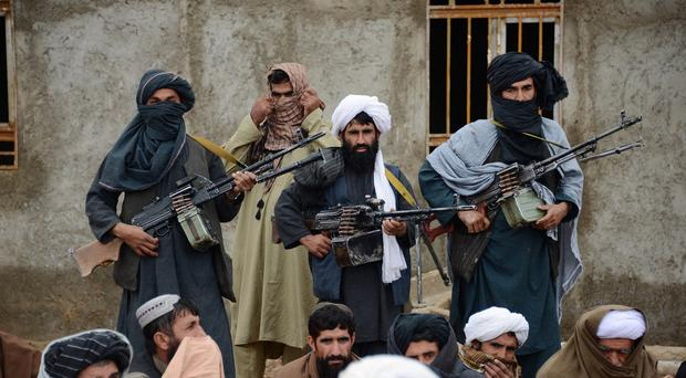 Afghanistan's Taliban are closing ranks around their new leader after months of infighting that followed the death of Mullah Mohammad Omar, which could allow the insurgents to speak with one voice in peace talks (AP)