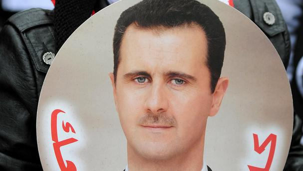 The UN-backed Commission of Inquiry on Syria presented a 25-page report on killings of detainees by Bashar Assad's government