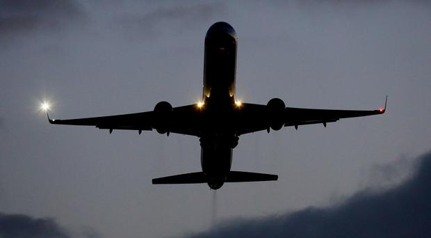 New aircraft designs must meet the proposed emissions standards from 2020 and planes already in production by 2023