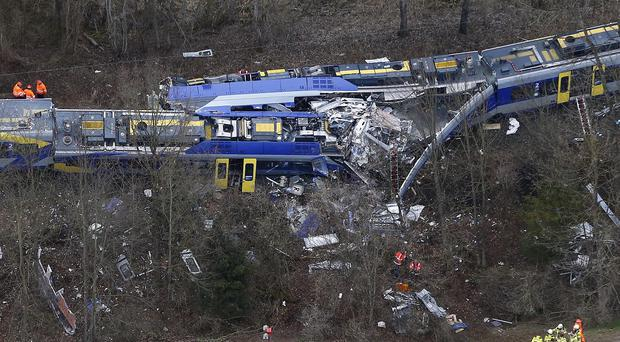 Authorities are trying to determine why multiple safety measures failed and are examining possible technical errors and human failure (AP)