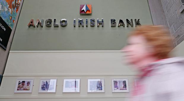 Ex-Anglo Irish Bank CEO David Drumm is returning to Ireland to face fraud charges