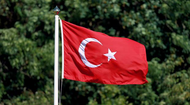 Turkey shelled positions held by the main Kurdish militia in northern Syria for a second day