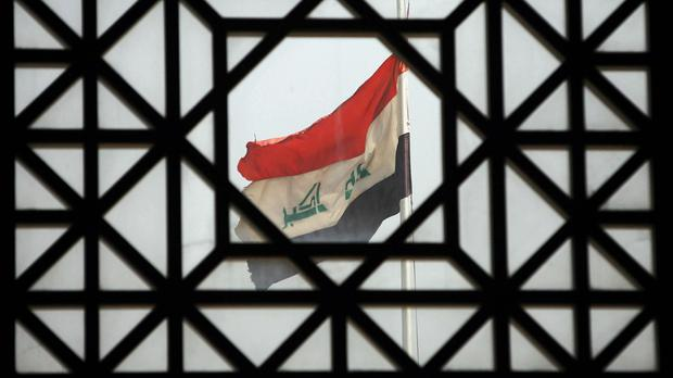 Officials in Iraq have said three Americans abducted in Baghdad have been freed