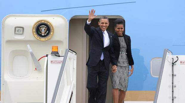 Barack Obama is due to visit Argentina