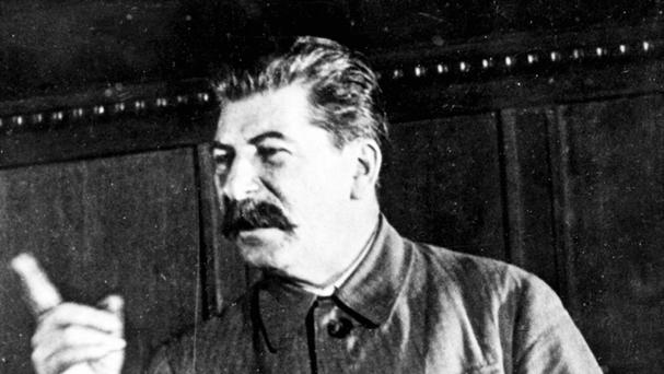 The song describes Josef Stalin's persecution of Crimean Tatars